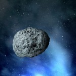 Impact of Meteors or Asteroid