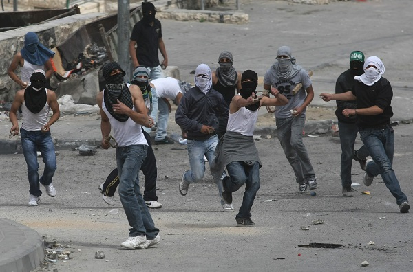 Arab terror